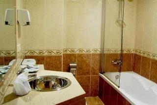 Hotel HHB Pontevedra Confort - фото 10
