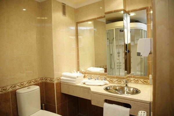 Hotel HHB Pontevedra Confort - фото 11