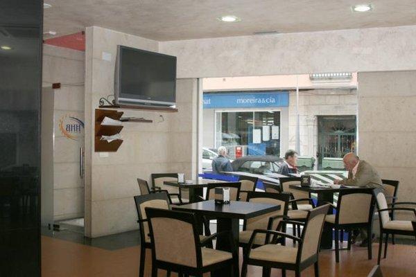 Hotel HHB Pontevedra Confort - фото 12