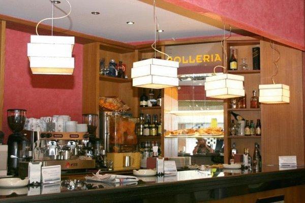 Hotel HHB Pontevedra Confort - фото 13