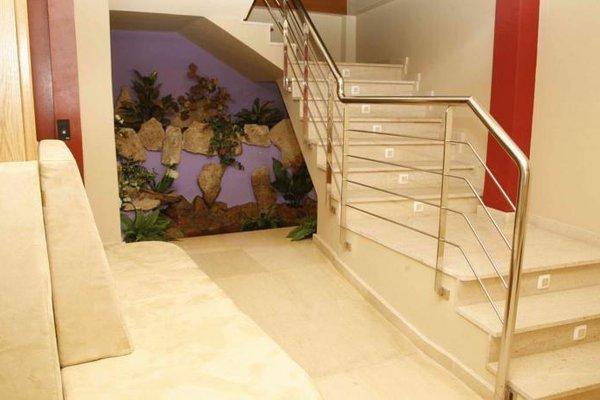 Hotel HHB Pontevedra Confort - фото 15