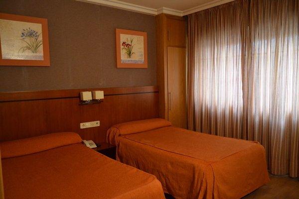 Hotel HHB Pontevedra Confort - фото 3