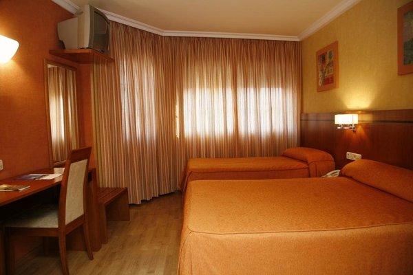 Hotel HHB Pontevedra Confort - фото 4