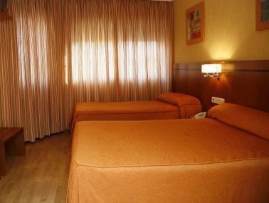 Hotel HHB Pontevedra Confort - фото 5