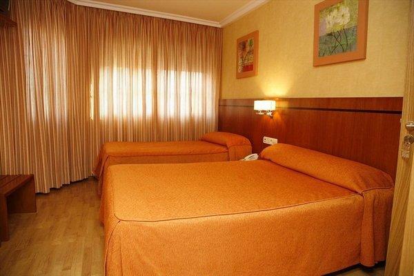 Hotel HHB Pontevedra Confort - фото 7