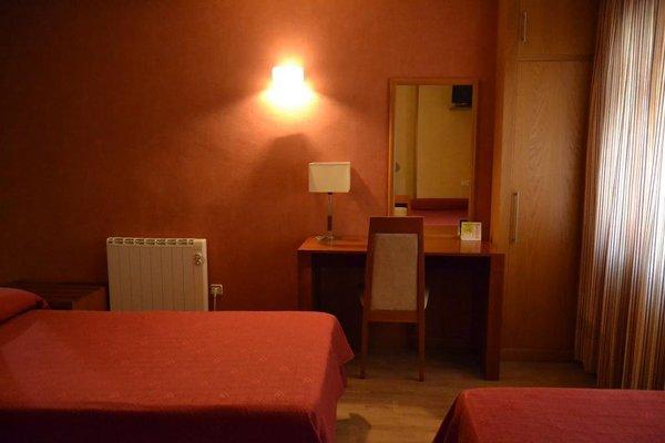 Hotel HHB Pontevedra Confort - фото 8