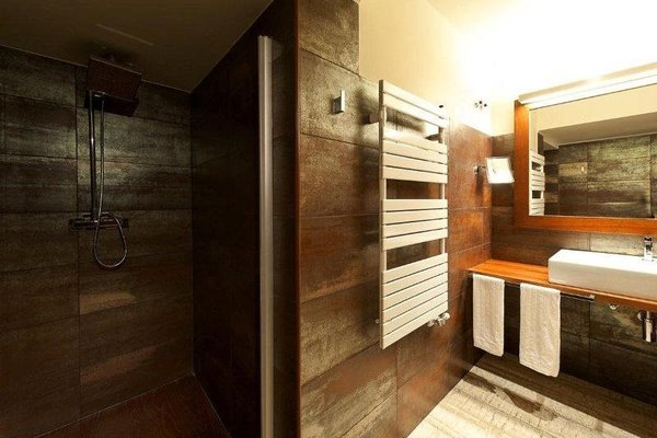 Hotel Cotori - фото 10