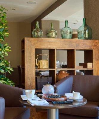 Hotel Cotori - фото 11