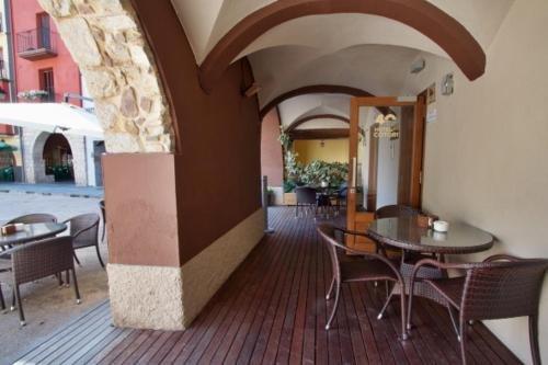 Hotel Cotori - фото 15