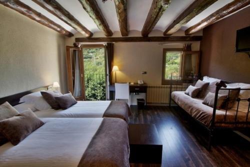 Hotel Cotori - фото 2