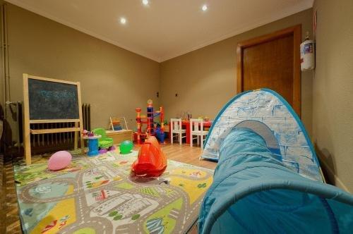 Hotel Cotori - фото 5