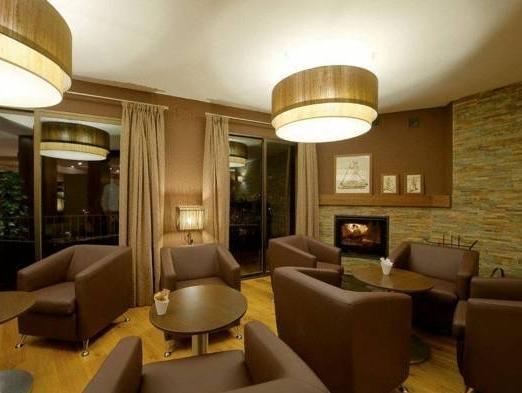 Hotel Cotori - фото 6
