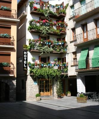 Hotel Can Mestre - фото 21