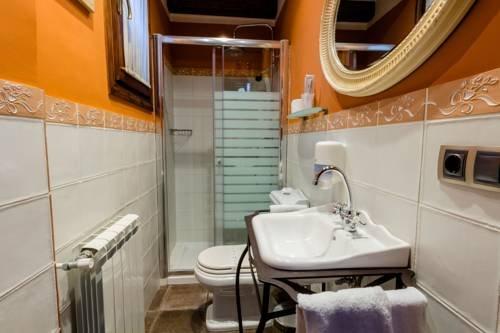 Hotel Flor De Neu - фото 11
