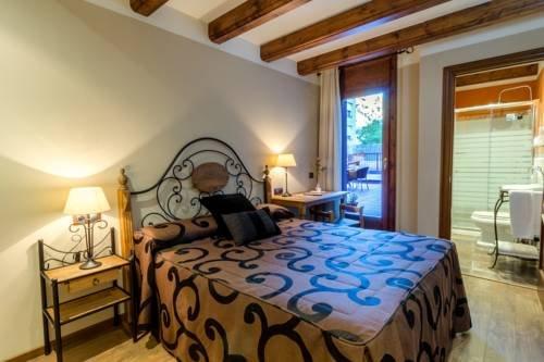 Hotel Flor De Neu - фото 2