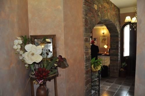 Hotel Flor De Neu - фото 8