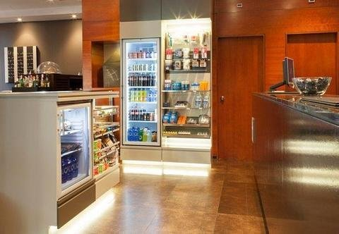 AC Hotel Ponferrada, a Marriott Lifestyle Hotel - фото 10
