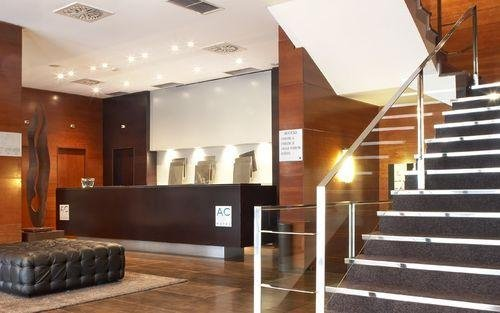 AC Hotel Ponferrada, a Marriott Lifestyle Hotel - фото 15