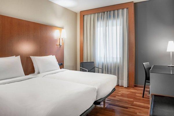AC Hotel Ponferrada, a Marriott Lifestyle Hotel - фото 2