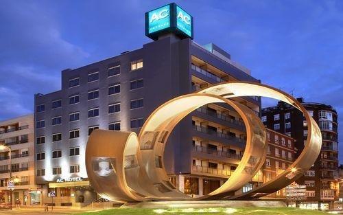 AC Hotel Ponferrada, a Marriott Lifestyle Hotel - фото 23