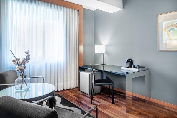 AC Hotel Ponferrada, a Marriott Lifestyle Hotel - фото 3