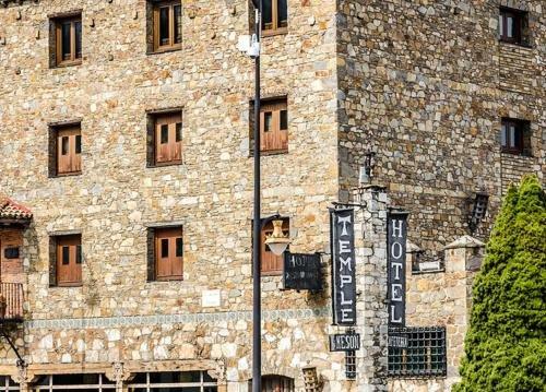 Temple Ponferrada - фото 23