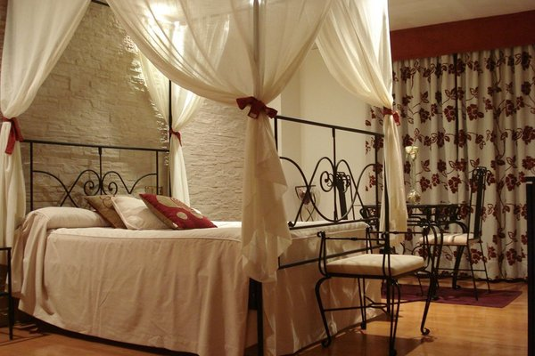 Hotel El Castillo - фото 1