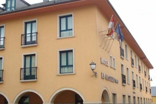 Hotel El Castillo - фото 23