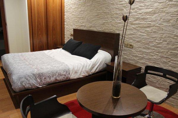 Hotel El Castillo - фото 4