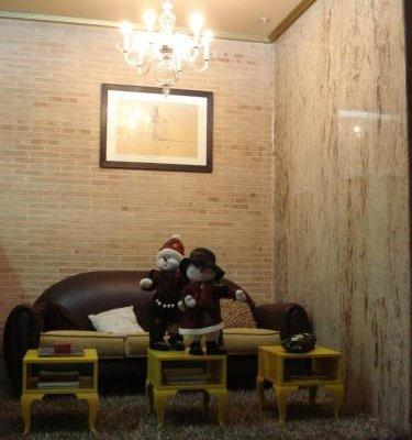 Hotel El Castillo - фото 7