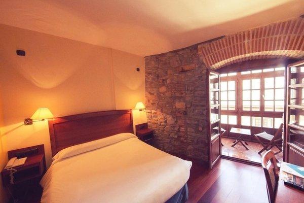 Hotel Aroi Bierzo Plaza - фото 1