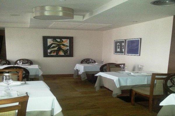 Hotel Aroi Bierzo Plaza - фото 11