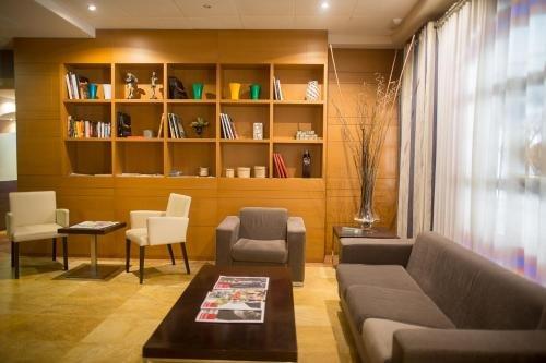 Hotel Aroi Bierzo Plaza - фото 13