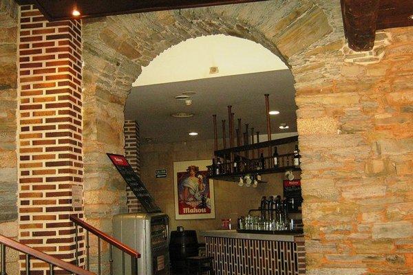 Hotel Aroi Bierzo Plaza - фото 14