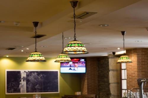 Hotel Aroi Bierzo Plaza - фото 16