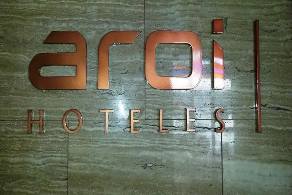 Hotel Aroi Bierzo Plaza - фото 20