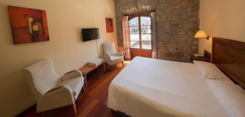 Hotel Aroi Bierzo Plaza - фото 5
