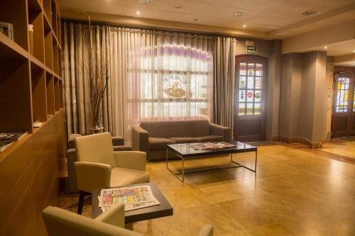 Hotel Aroi Bierzo Plaza - фото 6