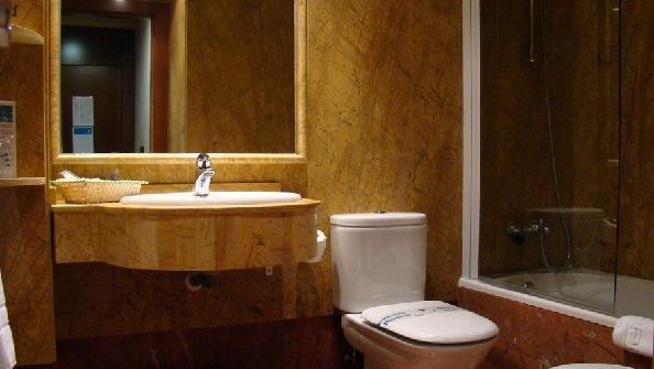 Hotel Aroi Bierzo Plaza - фото 9