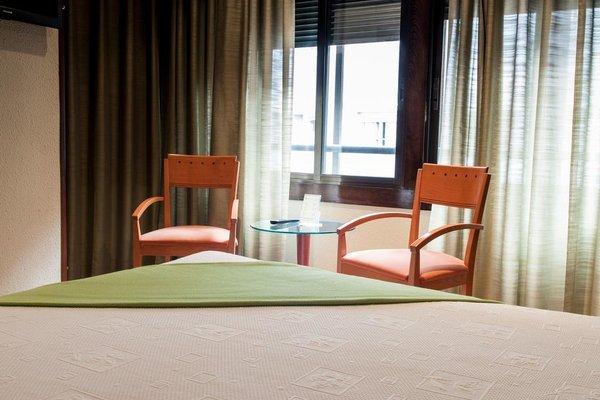 Hotel Madrid Bierzo - фото 50