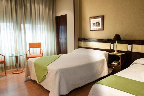 Hotel Madrid Bierzo - фото 1