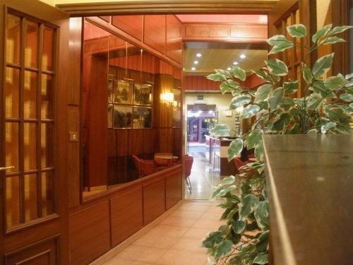 Hotel Madrid Bierzo - фото 19