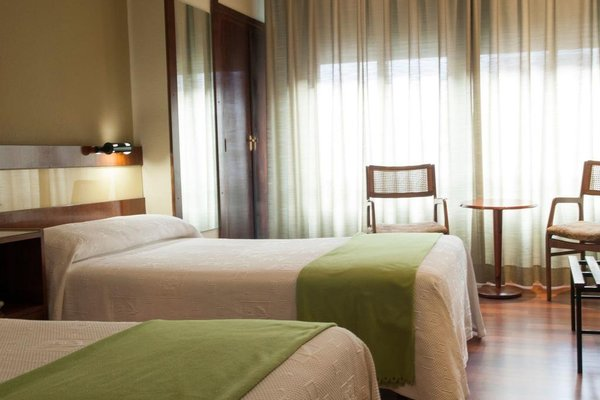 Hotel Madrid Bierzo - фото 2