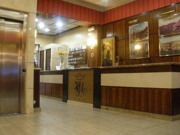 Hotel Madrid Bierzo - фото 20