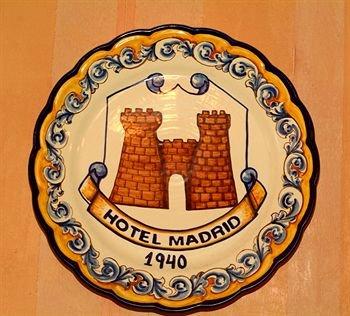 Hotel Madrid Bierzo - фото 21