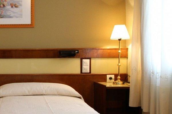 Hotel Madrid Bierzo - фото 3