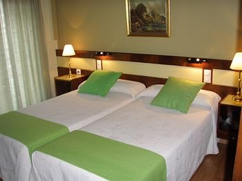 Hotel Madrid Bierzo - фото 4