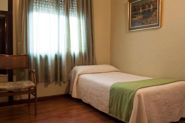 Hotel Madrid Bierzo - фото 5