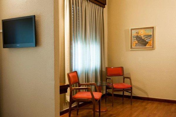 Hotel Madrid Bierzo - фото 6