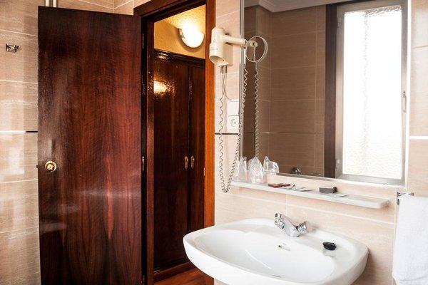 Hotel Madrid Bierzo - фото 8